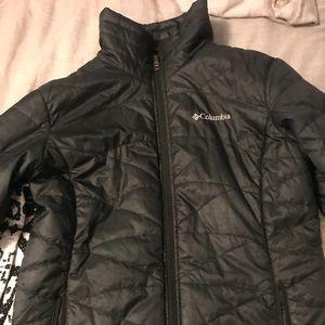 Lightly worn Columbia jacket